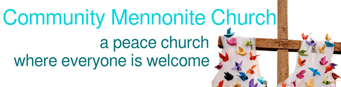 Community Mennonite Church